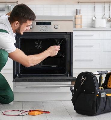 oven-repair